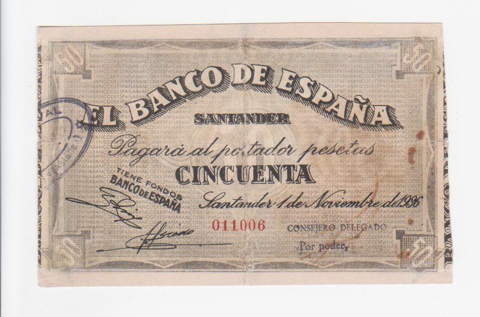 50 pesetas Santander 1936 (todos los bancos) 50_pesetas_santander_santander_restaurado