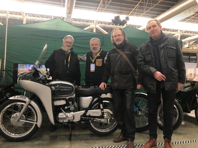 Moto-Retro en la Farga de Hospitalet (BCN) IMG-20180211-_WA0007