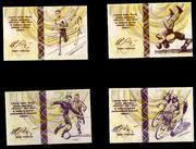 La polémica serie de billetes de atletismo lituana de 1.991 Atletismo_Lituania_003