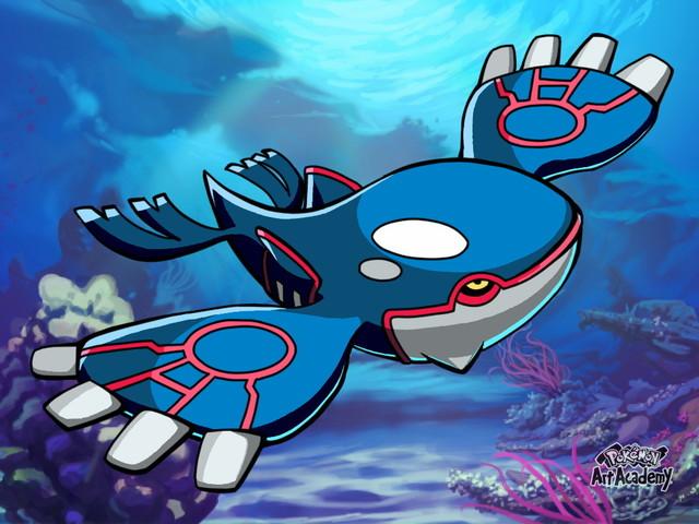 """""""¡Pokémon, te dibujo a ti!"""" HNI_0020"""