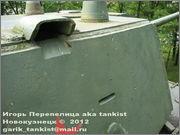 Советский тяжелый танк КВ-1, завод № 371,  1943 год,  поселок Ропша, Ленинградская область. 1_197