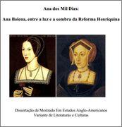 Trabalhos acadêmicos em português sobre a Era Tudor Image