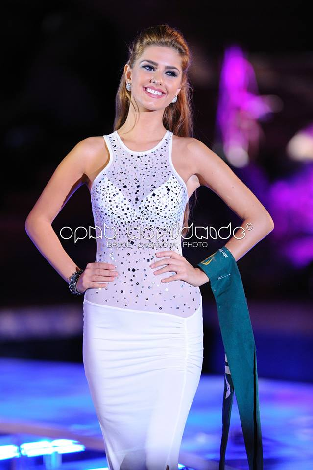 ★ MISS MANIA 2013 - Patricia Rodriguez of Spain !!! ★ - Page 3 1471240_548085601946144_510816933_n