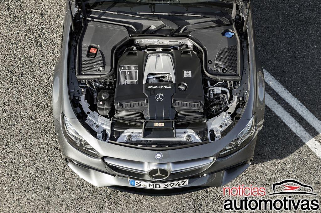 Mercedes-AMG E 63 S estreia por R$ 699,9 mil Mercedes-_AMG-_E-63-_S-2017-4