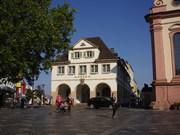 Alemania Notgeld 5 Pfennig Frankenthal1918 IMG_1185