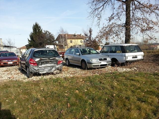 Auto Abbandonate - Pagina 6 20140108_135255