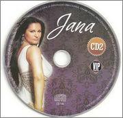 Jana Todorovic (Dragana Stanojevic) – Diskografija (1992-2012) CD_2