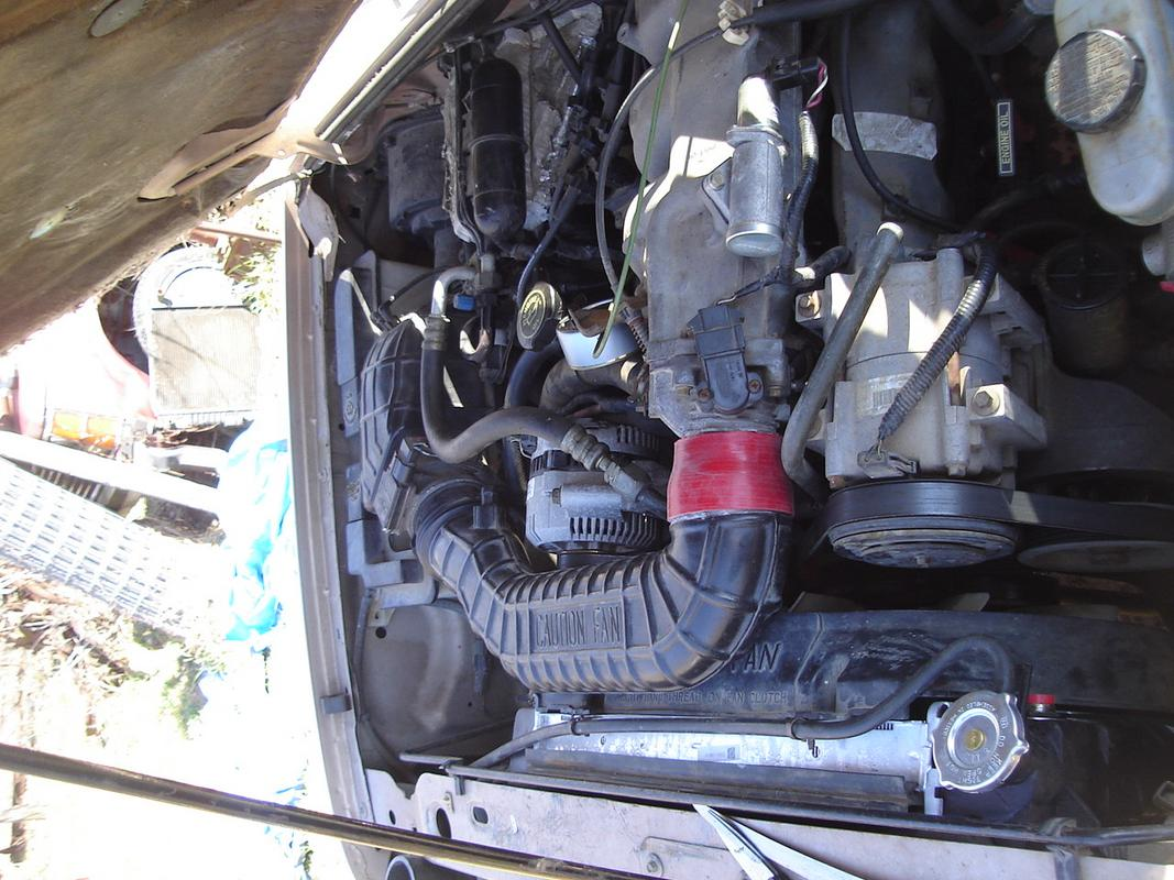 94 Ranger with 4.0L fuel mileage down to 12.75mpg... DSC01816