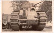 Камуфляж французских танков B1  и B1 bis KGr_Hq_N_l_UFBg_Gg_ncy_BQmw_OU_5_w_60_10