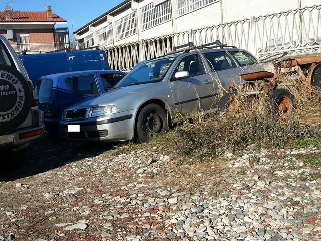 Auto Abbandonate - Pagina 4 20131206_112828