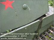Советский тяжелый танк КВ-1, завод № 371,  1943 год,  поселок Ропша, Ленинградская область. 1_196