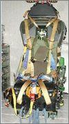 F-104G HAF ΑΣΤΡΟΜΑΧΗΤΗΣ 1/48 HASEGAWA 0110