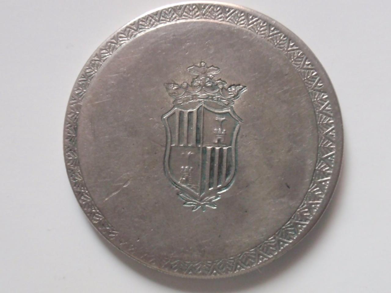 Pasarela de moda numismática Fernandina en Palma: Crónica. 180830sous_002
