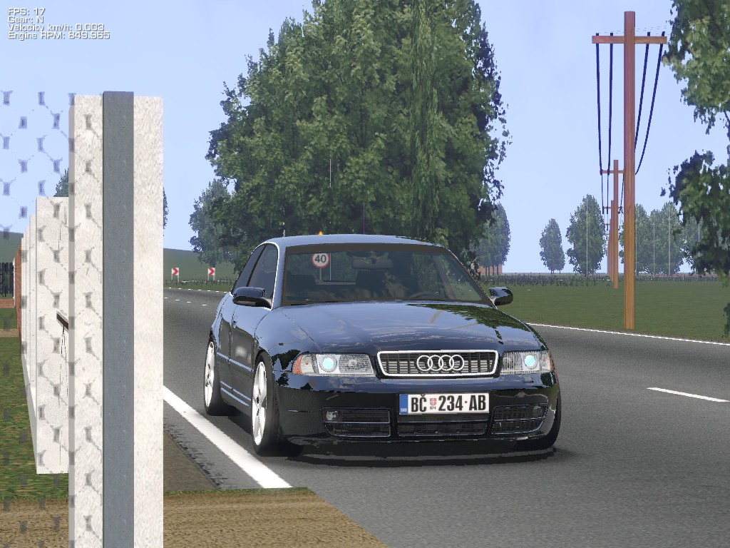German Garage (BMW,VW,AUDI) Screenshot029