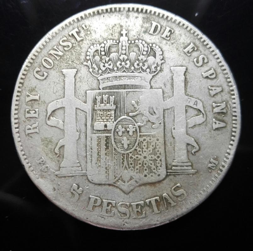 5 pesetas 1891 IMG_20170630_181418