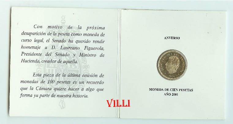100 Pesetas 2001. La cartera mas desconocida de Juan Carlos I Cartera_rr_1