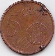 Listado de Errores en Euros - Página 2 5_cent
