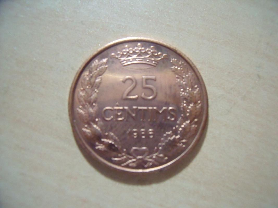 10 Céntimos 1873. Andorra. SC Monedes_noves_006