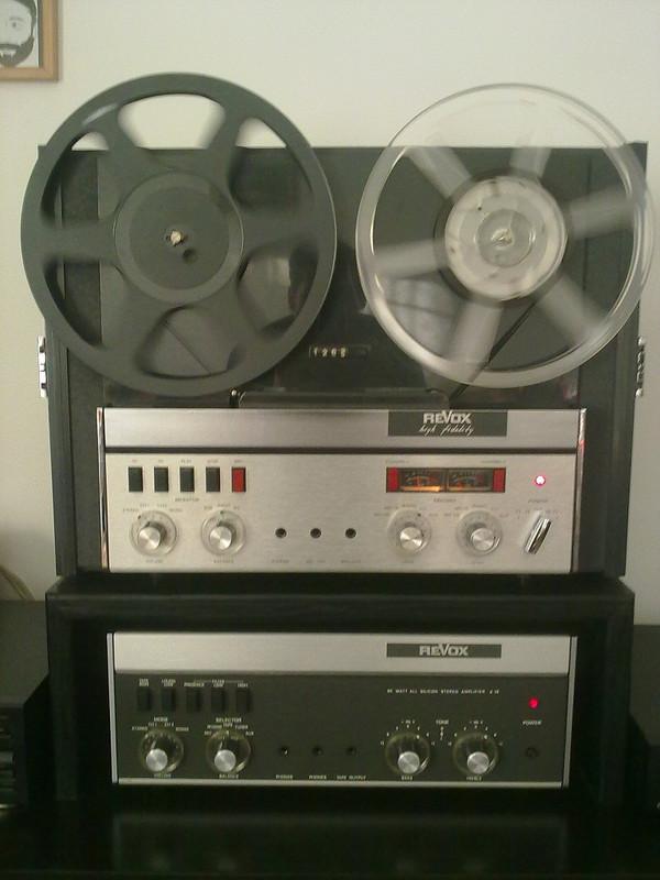 Os meus sistemas audio Image