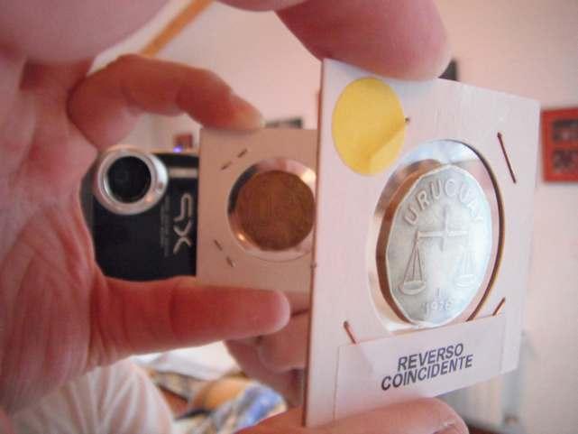 2 Pesos. Uruguay. 1994 IMPERIO_2_004