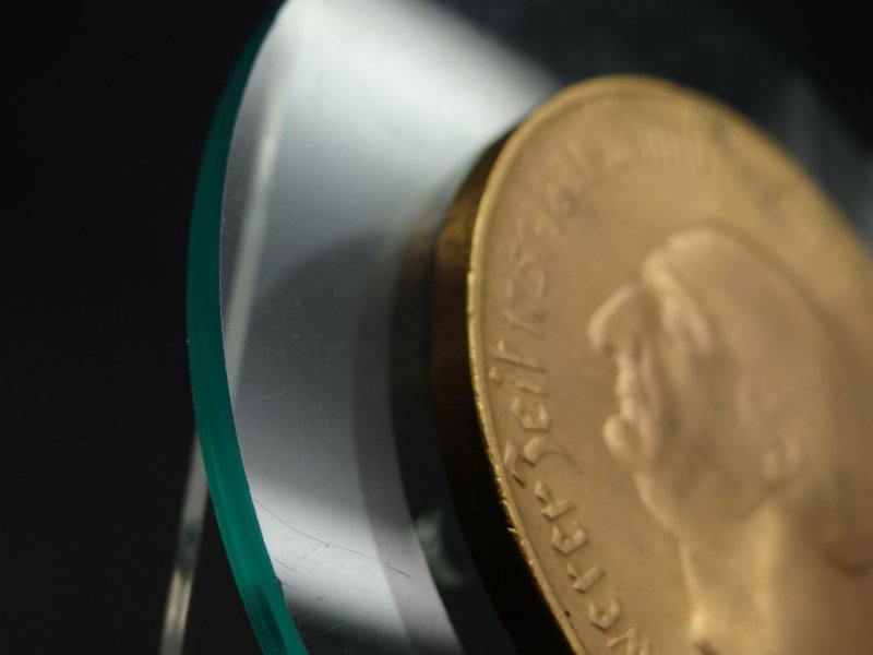 Monedas de emergencia emitidas por el banco regional de Westphalia 47a51931cb320f0f05cd3aaa417c2ffa4