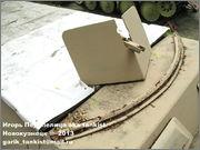 Немецкий средний полугусеничный бронетранспортер SdKfz 251/1 Ausf D, Музей Войска Польского, г.Варшава, Польша.  Sd_Kfz_251_101