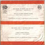 Borislav Bora Drljaca - Diskografija Bora_Drljaca_1967_B