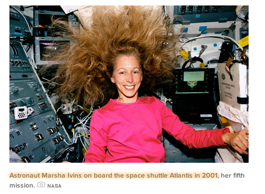 Die Erde, in der wir leben und der Raum, der die Welt ist - Seite 6 Hair