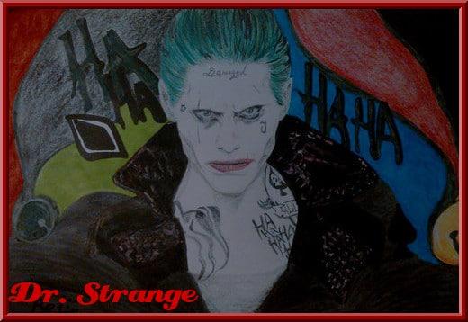 El arte místico del Doctor Strange Step0001