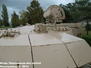 "Советский основной боевой танк Т-55 ""Enigma"",  501e Regiment de Chars de Combat, Mourmelon-le-Grand, France T_55_Enigma_Mourmelon_056"