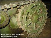 Советский легкий танк Т-26, обр. 1933г., Panssarimuseo, Parola, Finland  26_175