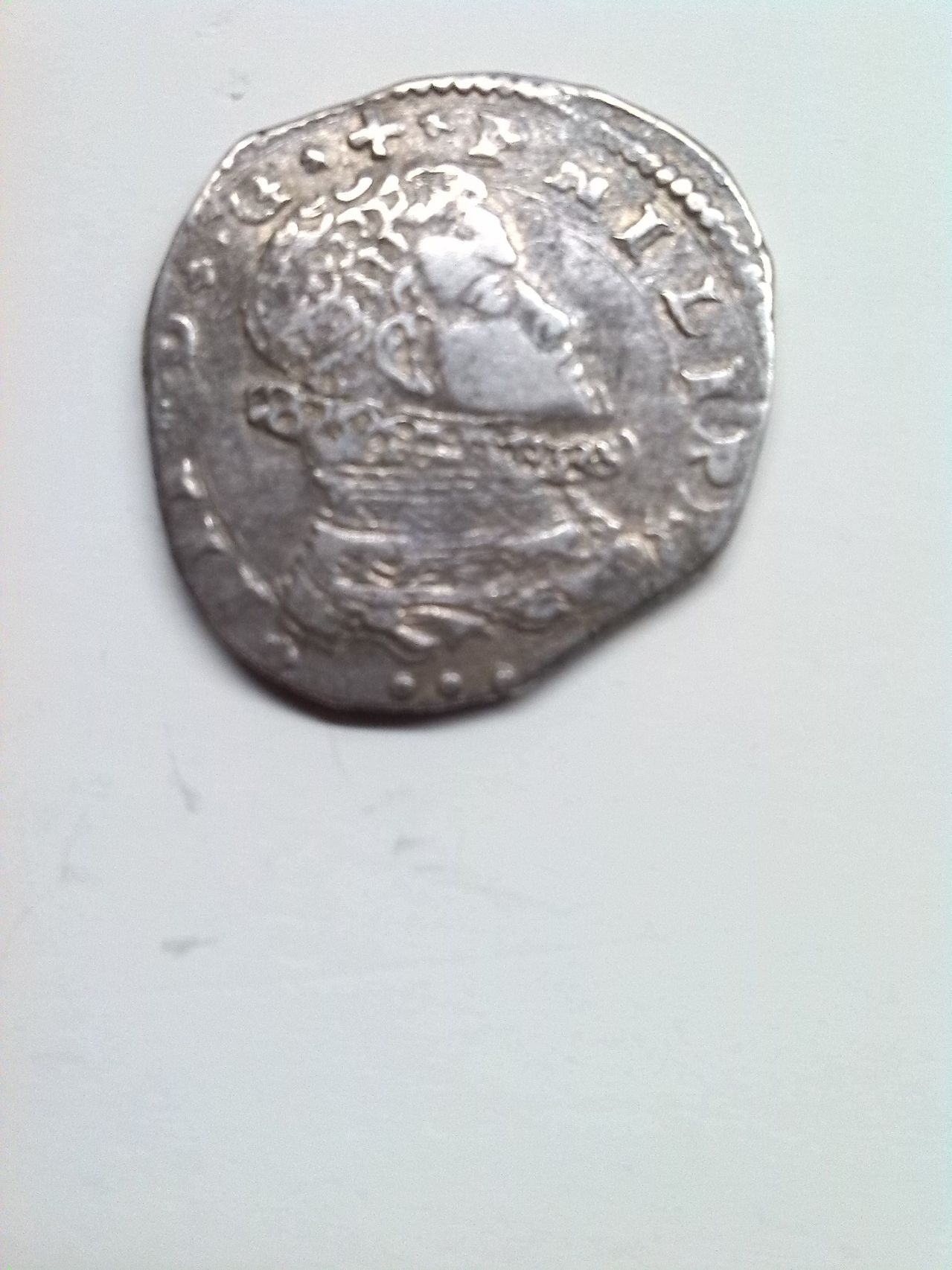 4 taris de Felipe III de Sicilia año 1618 19_3_tari_1618