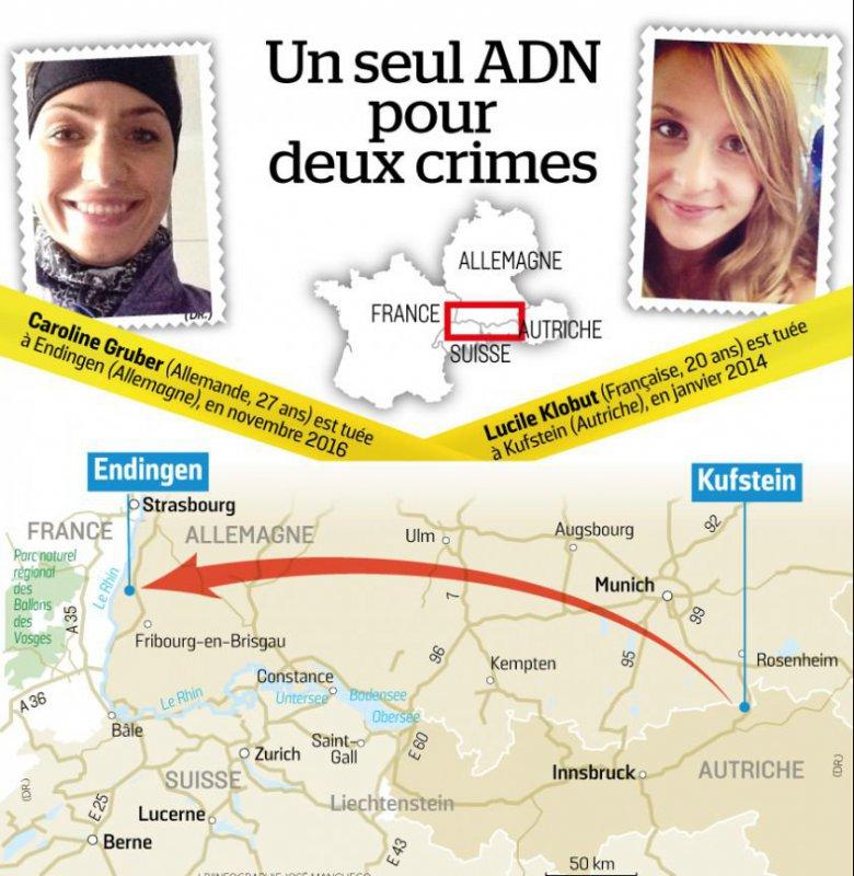 meurtre en Autriche de Lucile K. une étudiante française 6829725_web-crime-autriche-allemagne-3090175