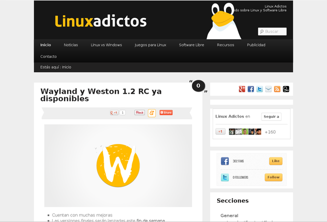Los 5 peores blogs de Linux Mierda