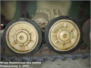 """Немецкая 15,0 см САУ """"Hummel"""" Sd.Kfz. 165,  Deutsches Panzermuseum, Munster, Deutschland Hummel_Munster_161"""