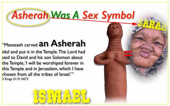 HAGAR vs SARAH Allo