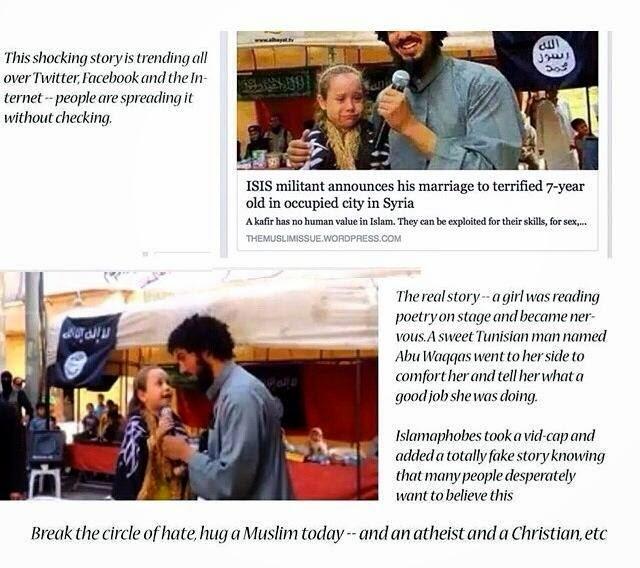 La Guerre des Images contre Islam - Page 2 Fake1