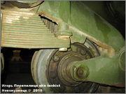 Советский легкий танк Т-26, обр. 1933г., Panssarimuseo, Parola, Finland  26_197