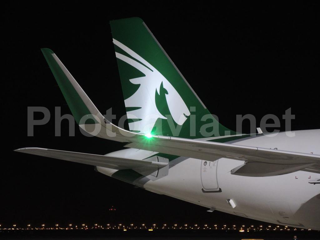 Al Maha Airways (QR / QTR) DSCN0527