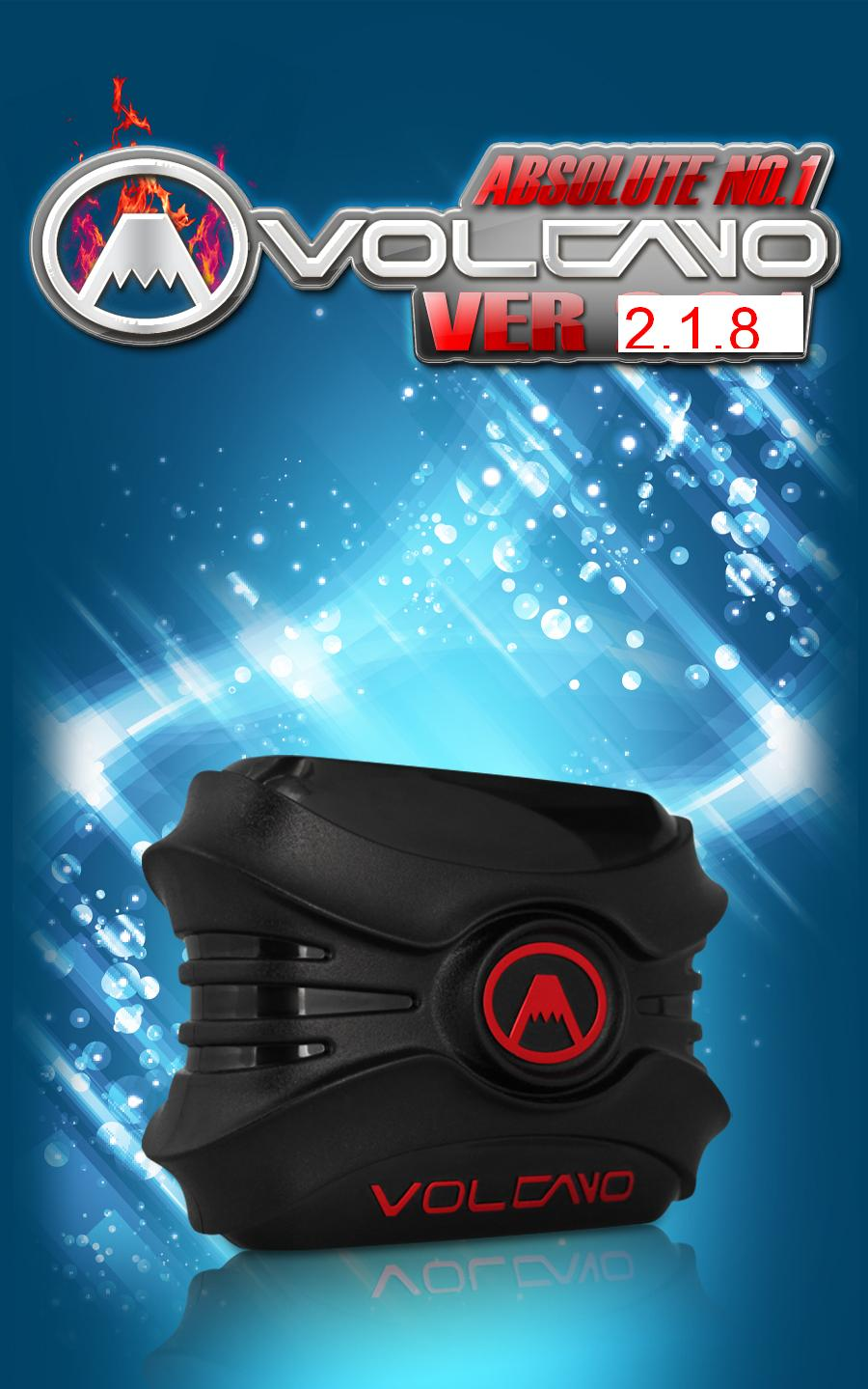 Volcano Box by Furious Team [Latest News and Updates]  Ggggg