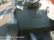 Советский легкий танк Т-70,  Музей битвы за Ленинград, Ленинградская обл. -70_-067