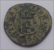 Blanca de Juana y Carlos a nombre de los RR.CC (c.1535-1543) ceca Sevilla. Dedicada a Mil monedas Full_Size_Render_39