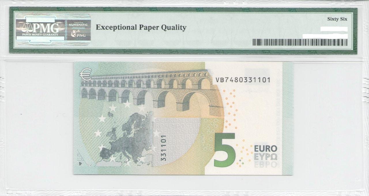 Colección de billetes españoles, sin serie o serie A de Sefcor - Página 2 Serie_europa_5_B_reverso