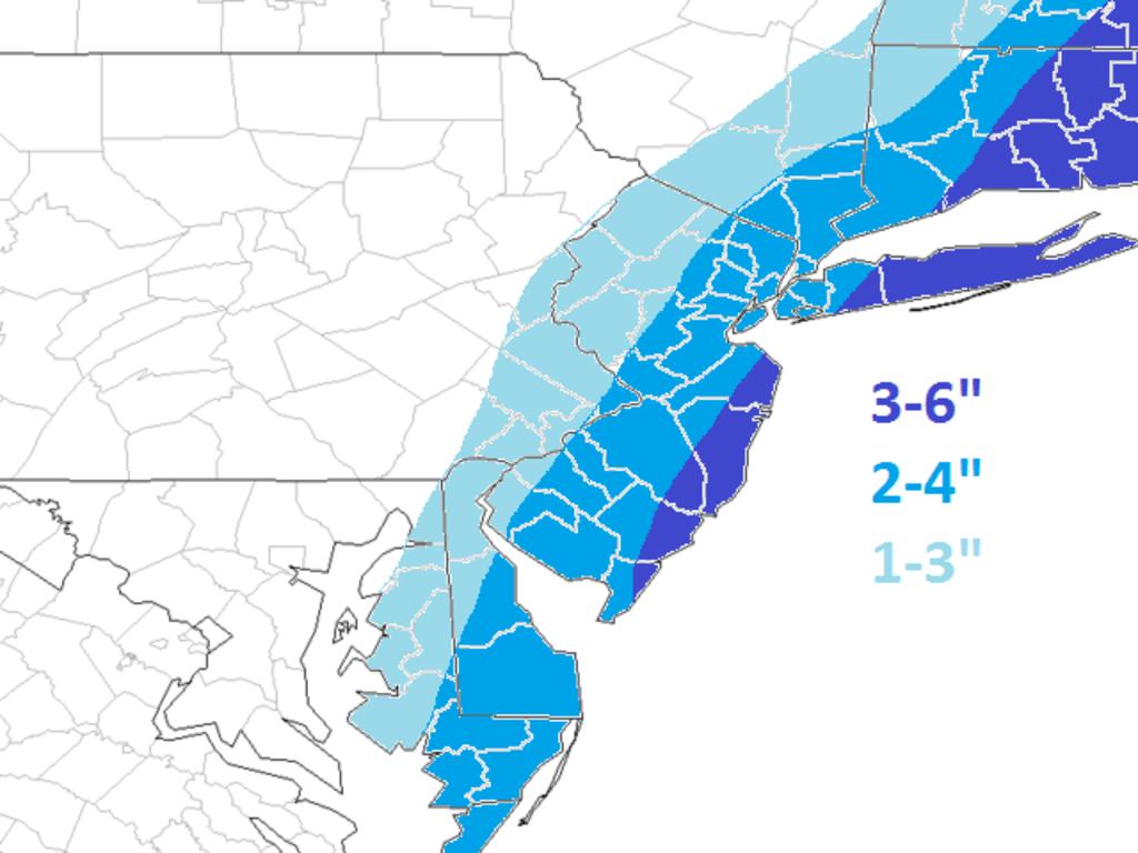 SNOW MAPS Feb 5th 2016 February_5th_snow_map