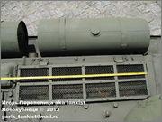 Советский тяжелый танк ИС-2, ЧКЗ, февраль 1944 г.,  Музей вооружения в Цитадели г.Познань, Польша. 2_211