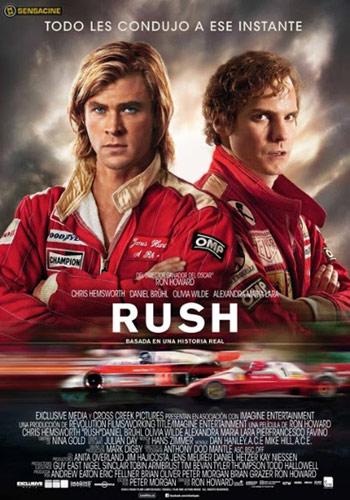 Rush (2013) Rush