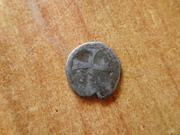 Moneda a identificar  P1370958