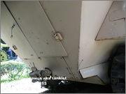 Немецкий средний полугусеничный бронетранспортер SdKfz 251/1 Ausf D, Музей Войска Польского, г.Варшава, Польша.  Sd_Kfz_251_097