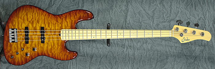 Mostre o mais belo Jazz Bass que você já viu - Página 7 3912