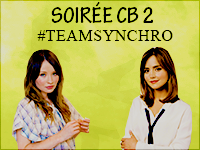 — quatorzième version Teamsynchro